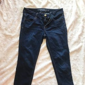 American Eagle Outfitters Jeans Jeggings